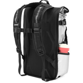 Chrome Barrage Cargo Backpack chromed